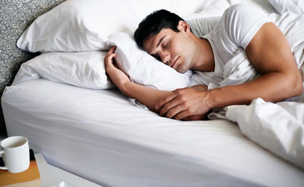 Tips para dormir mejor